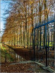 château de Cany (amateur72) Tags: automne x20 paysdecaux