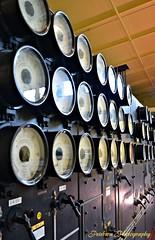 Powerhouse at Stave Falls ( Peterson Photogr@phy) Tags: canada heritage nikon britishcolumbia generators mission tugboat meters powerhouse turbines 2014 penstocks powerhouseatstavefalls nikonafs55300mmf4556gedvr nikond5200 circa2012 escherwyssco nikonafsdx18105mmf3556edvr tugboatmvshirley