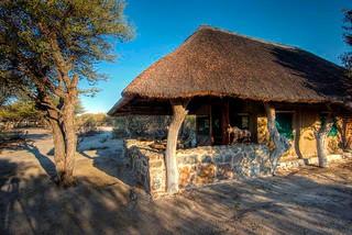Botswana Hunting Safari 4