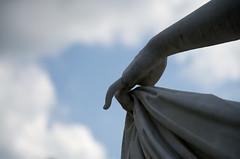 IMGP6045 (Marat Elkanidze) Tags: berlin sanssouci potsdam sculptures handsart pentaxart