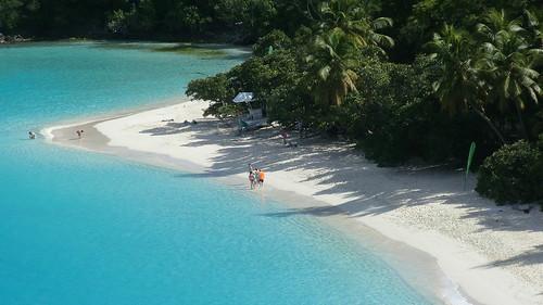 US Virgin Islands: St. John's