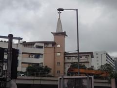 循道衞理聯合教会九龍堂(Kowloon Methodist Church)[2013]