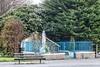 Marian Statue - Stillorgan Village Ref-100080