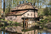 Paper-mill from 1654 in the Arnhem open air museum ((R)Prutser) Tags: from museum open air arnhem papermill 1654