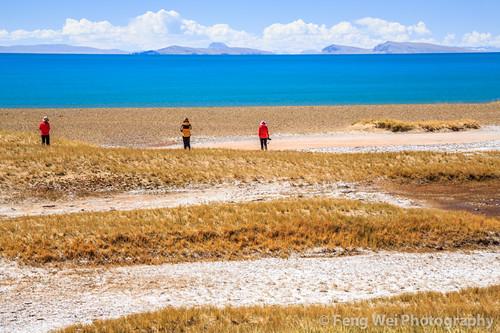 Siling Lake, Nagchu, Tibet