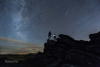 Geminid Viewpoint