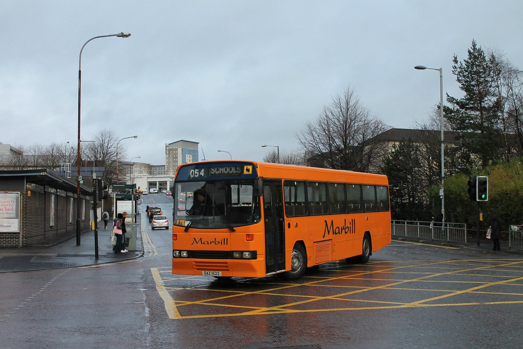 The Worlds Best Photos of beith and bus Flickr Hive Mind