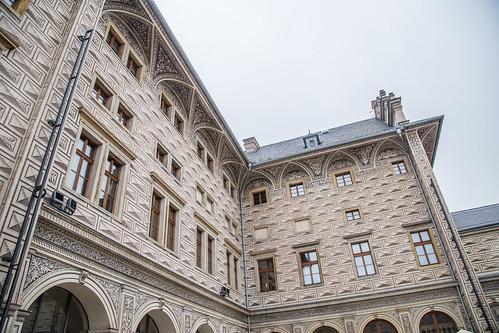 Thumbnail from Schwarzenberg Palace