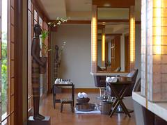 15-Amanpulo-Aman-Spa-Finishing-Salon (Dmitriy Kruglyak) Tags: philippines interiordesign palawan amanresorts selectedwork pamalican cuyoislands quiniluban resortresidence