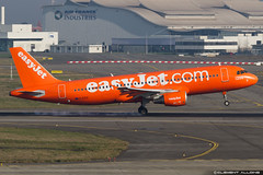 EasyJet Airline Airbus A320-214 G-EZUI cn 4721 (Clément Alloing - CAphotography) Tags: sky test cn canon airplane airport aircraft flight engine ground off aeroplane landing airline 7d airbus take toulouse airways aeroport aeropuerto blagnac spotting tls easyjet 100400 4721 a320214 lfbo gezui