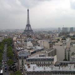 Paris100 (mitue) Tags: paris vonoben