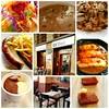 Restaurant Cal Blasi a Berga, cuina de proximitat, tracte casolà #elberguedà #CatalunyaExperience (Jordimac) Tags: catalunya berga cuinacatalana restaurantsdelberguedà