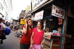(Yuwei*) Tags: myanmar ricohgr mandalay streetsnap