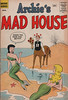 Archie's Mad House 14 (FranMoff) Tags: betty veronica comicbooks archie mermaid centaur madhouse