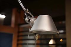 artemide tolomeo (josemipedro) Tags: lamp objects tolomeo artemide