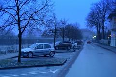 *Blue Jay Way* (Ken-Zan) Tags: riverside sweden clio falkenberg kenzan tran gatan bltimmen ljunghav