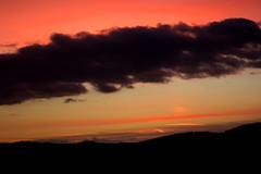 Dark Cloud (wipeho54) Tags: sonnenuntergang wolken wiltingen