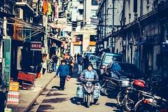 20141206-DF-上海NDF_6484_副本 (Eternal-Ray) Tags: china street nikon df d f14 85mm af 上海 nikkor 中國