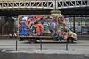 Saeio (lepublicnme) Tags: paris france truck graffiti january pal 2015 saeyo saeio palcrew