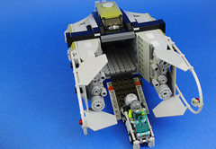 AVISPA IP-NU3V3 (05) (F@bz) Tags: sf lego space spaceship fi sci moc starfighter