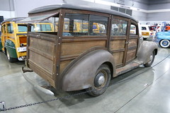 1939 Ford Standard Woody (bballchico) Tags: ford woody standard 1939 stationwagon portlandroadstershow standardoilco larrylemmons