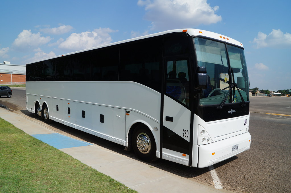 The World 39 S Newest Photos Of Motorcoach And Vanhool