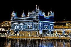 India - Punjab - Amritsar - Golden Temple - 336b (asienman) Tags: india sikh punjab amritsar gurudwara goldentemple harmandirsahib asienmanphotography asienmanphotoart