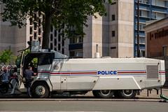 Contre la loi travail El Khomri (dprezat) Tags: street people paris nikon contest protest police politique manifestation opposition d800 syndicat canoneau nikond800 loitravail elkohmri