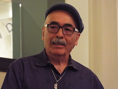 DSCF7751 (dishfunctional) Tags: city public juan library poet kansas felipe laureate herrera