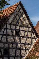 Fachwerk in Waiblingen (Gerosas) Tags: zeiss alt haus mai architektur holz altstadt dach stein frhling spaziergang fachwerk putz ziegel giebel balken waiblingen remsmurrkreis makroplanart2100
