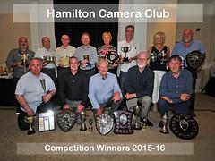 Trophy Winners 2016 (JACK BYERS.) Tags: camera canon photography nikon hamilton cups prints trophy winners members trophys club2016