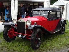 Lancia Lambda 1932 / 2011 Concours d'Elegance zondag 3 juli 2016 Apeldoorn (willemalink) Tags: 3 1932 juli concours zondag lancia apeldoorn lambda 2016 2011 delegance