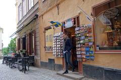 DSC05859 (Bjorgvin.Jonsson) Tags: city urban sweden stockholm sony gamlastan sonydscrx100