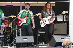 Leith Festival Edinburgh 2016 - Indigo Velvet (Royan@Flickr) Tags: party music festival community edinburgh live indigo velvet leith links gala leithers 20160609