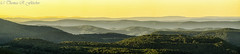 View from the Highland Scenic Highway (travelphotographer2003) Tags: summer usa panoramic westvirginia relaxation exploration idyllic appalachia freshness appalachianmountains purity tranquilscene alleghenymountains beautyinnature route150 pocahontascounty nationalscenicbyway highlandscenichighway