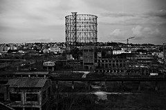 Ostiense (That_Smiling_Face) Tags: roma industrial gasometro ostiense
