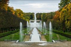 cascatelles en automne (Paucal) Tags: vert leica m9 summilux50 parc de sceaux antony cascades cascatelles fontaine automne couleurs jardin lenotre
