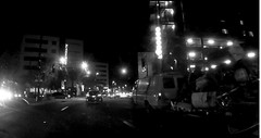 junk (jsmithington) Tags: streetphotography streetscene street blackandwhite tucson arizona candid