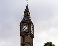 Big Ben (Elizabeth Tower) (Victor Dvorak) Tags: london england uk unitedkingdom nikon d300s 2870mmf28d bigben clocktower elizabethtower
