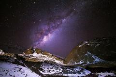 IMG_8284-002 (puconex) Tags: longexposure estrellas starrynight milkyway cajondelmaipo fotografianocturna cordilleradelosandes chilenocturno rokinon14mm cielosdechile noaltomaipo