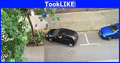 ผู้หญิงกับปัญหาในการจอดรถ (tooklikedotcom) Tags: จอดรถ ปัญหา ผู้หญิง
