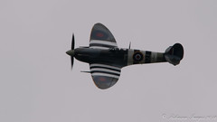Scotland Airshow 230716-86 (.Robinson Images) Tags: scotland airshow eastfortune spitfire raf aeroplane airplane fighter ww2