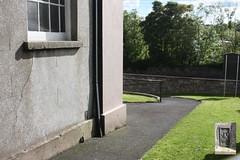 3511 (iainrmacaulay) Tags: ordnance survey flush bracket northern ireland