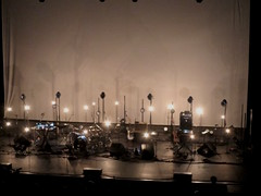 Encore break (michaelz1) Tags: livemusic foxtheater oakland cornelius fantasma