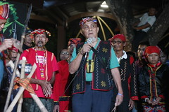 _MG_0127 (susancorpuz90) Tags: indigenouspeople manobo manila mindanao militarization protest manilakbayan manilakbayan2015