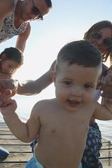 (erika_moncho) Tags: fotografia fotografiaapersonas reportajefotografico reportaje canon madreehija madreehijo padreehija padreehijo hijos familia