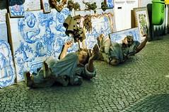 Los ngeles Cados (rabiespierre) Tags: albufeira algarve portugal