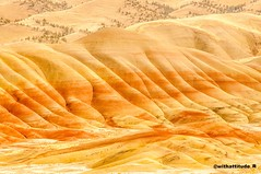 Painted Hills (Withattitude_R) Tags: painted hills nature mountains landscape oregon nikon d90