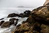 IMG_3925 (Aaron Sesker) Tags: canon 6d 1635 sf san francisco sanfrancisco ocean beach oceanbeach water rocks rock nd neutral density filter longexposure long exposure fog foggy mist misty spray