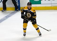 Matt Grzelcyk (Odie M) Tags: nhl hockey icehockey boston tdgarden preseason teamsport sport ice mattgrzelcyk bostonbruins